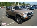 Sierra Beige Metallic 1995 Toyota 4Runner Gallery