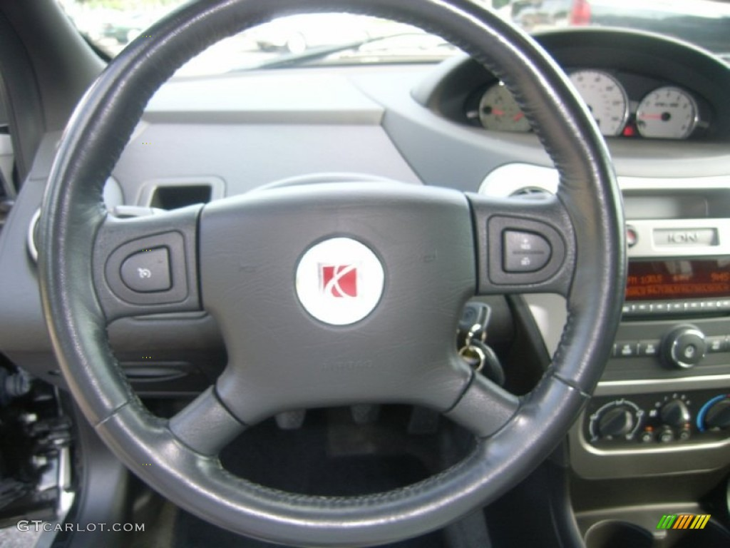 2006 saturn ion red line quad coupe black steering wheel photo 2006 saturn ion red line quad coupe black steering wheel photo 51694432 vanachro Images