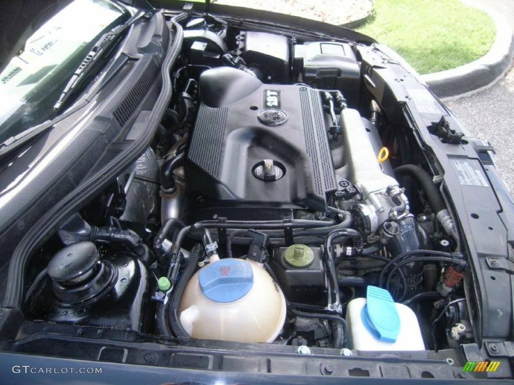 volkswagen gti   liter turbocharged dohc  valve  cylinder engine photo