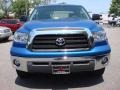 2008 Blue Streak Metallic Toyota Tundra TRD CrewMax 4x4  photo #8