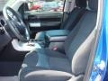 2008 Blue Streak Metallic Toyota Tundra TRD CrewMax 4x4  photo #9