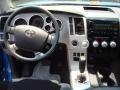 2008 Blue Streak Metallic Toyota Tundra TRD CrewMax 4x4  photo #12