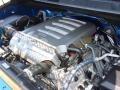 2008 Blue Streak Metallic Toyota Tundra TRD CrewMax 4x4  photo #26