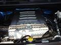 2008 Blue Streak Metallic Toyota Tundra TRD CrewMax 4x4  photo #27