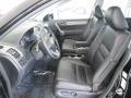Black Interior Photo for 2009 Honda CR-V #51699386