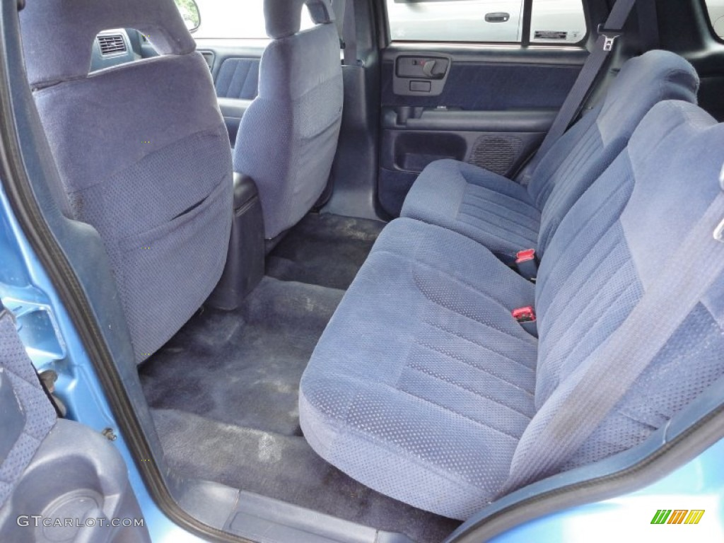 blue interior 1996 chevrolet blazer ls 4x4 photo 51711973 gtcarlot com gtcarlot com