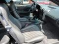 Dark Grey Interior Photo for 1997 Chevrolet Camaro #51712249