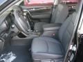 Black Interior Photo for 2012 Kia Sorento #51715336