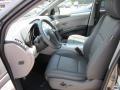 Slate Gray Interior Photo for 2011 Subaru Tribeca #51722143