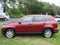 2009 Tango Red Pearl Honda CR-V EX-L 4WD  photo #25