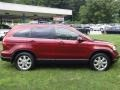 2009 Tango Red Pearl Honda CR-V EX-L 4WD  photo #27