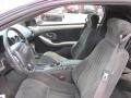 2002 Firebird Coupe Ebony Black Interior