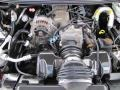 2002 Firebird Coupe 3.8 Liter OHV 12-Valve V6 Engine