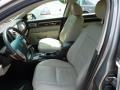 2008 Vapor Silver Metallic Lincoln MKZ AWD Sedan  photo #8