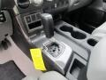 Graphite Gray Transmission Photo for 2011 Toyota Tundra #51743077