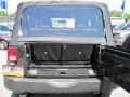 2011 Natural Green Pearl Jeep Wrangler Sport 4x4  photo #11