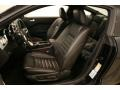 Dark Charcoal Interior Photo for 2006 Ford Mustang #51758965