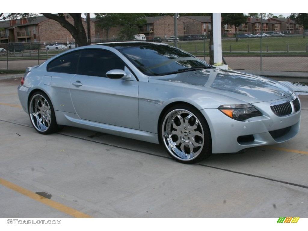 2006 Bmw M6 Coupe Custom Wheels Photo 51768785 Gtcarlot Com