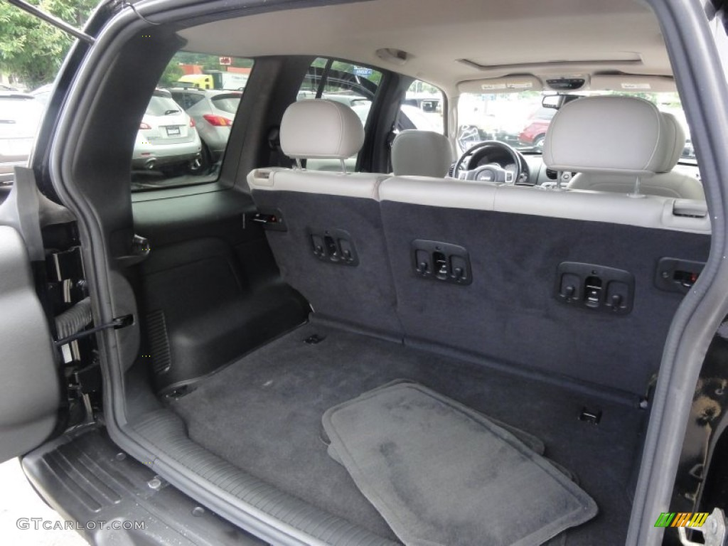 2004 jeep liberty renegade interior car interior design