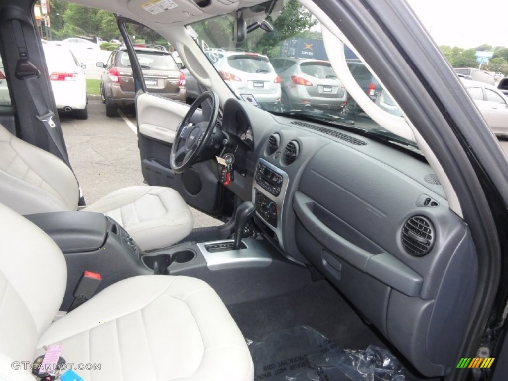 Captivating 2004 Jeep Liberty Limited 4x4 Interior Photo #51772183 Amazing Pictures