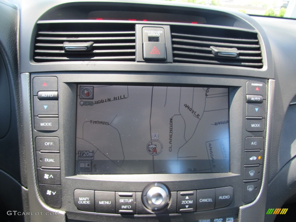 2008 acura tl 3 5 type s navigation photo 51777779. Black Bedroom Furniture Sets. Home Design Ideas