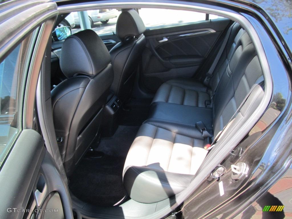 2008 Acura Tl 3 5 Type S Interior Photo 51777851