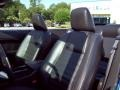 2007 Vista Blue Metallic Ford Mustang GT Premium Convertible  photo #17