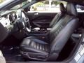 Dark Charcoal Interior Photo for 2006 Ford Mustang #51785741