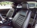 Dark Charcoal Interior Photo for 2006 Ford Mustang #51785774