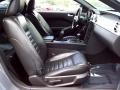 Dark Charcoal Interior Photo for 2006 Ford Mustang #51785891