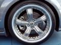 2007 Tungsten Grey Metallic Ford Mustang GT Premium Coupe  photo #11