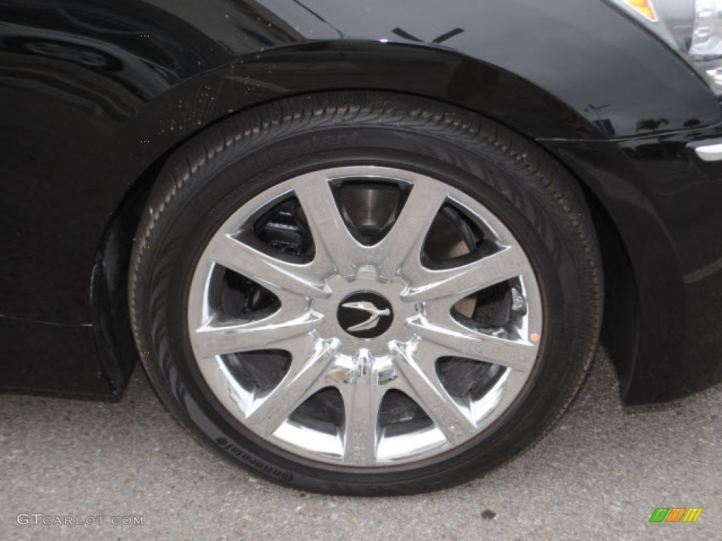 2011 Hyundai Equus Signature Limousine Wheel Photo 51796439 Gtcarlot Com