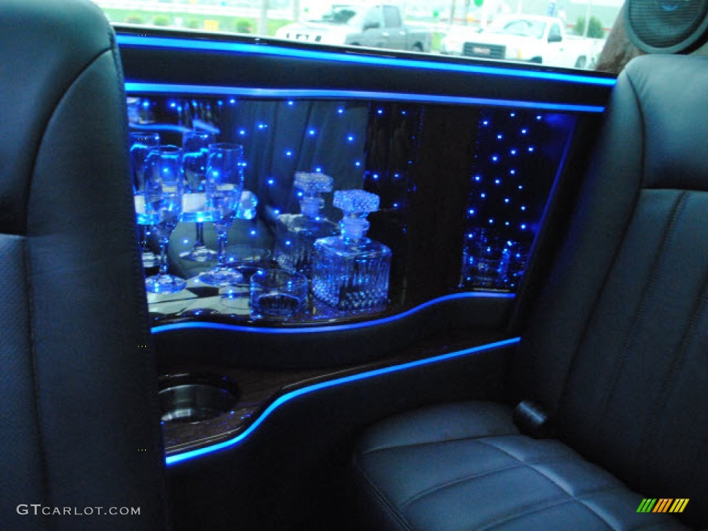 2011 Hyundai Equus Signature Limousine Interior Photo 51796844 Gtcarlot Com