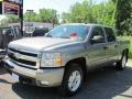 Graystone Metallic 2008 Chevrolet Silverado 1500 Gallery