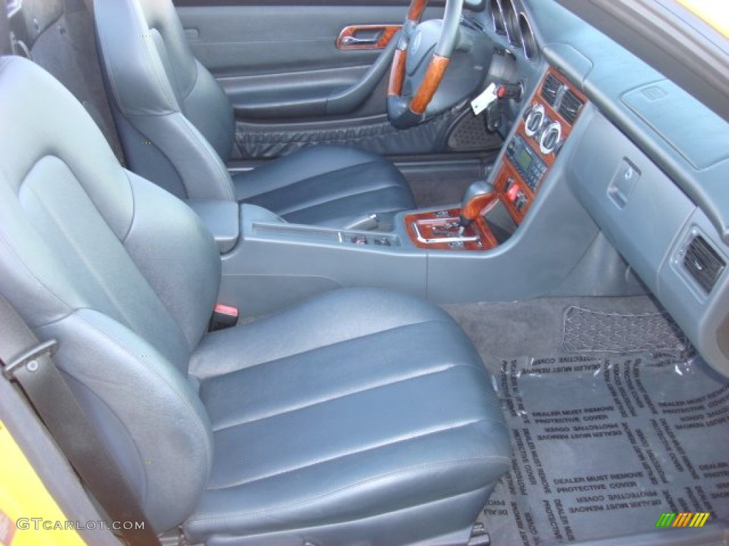 2003 mercedes benz slk 320 roadster interior photo 51806457. Black Bedroom Furniture Sets. Home Design Ideas