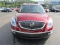 2010 Red Jewel Tintcoat Buick Enclave CX AWD  photo #4