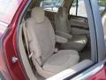 2010 Red Jewel Tintcoat Buick Enclave CX AWD  photo #18