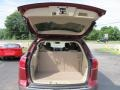 2010 Red Jewel Tintcoat Buick Enclave CX AWD  photo #21