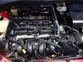 2005 Infra-Red Ford Focus ZX4 SE Sedan  photo #23