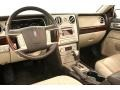 2008 White Suede Lincoln MKZ AWD Sedan  photo #12