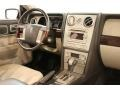 2008 White Suede Lincoln MKZ AWD Sedan  photo #18