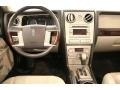 2008 White Suede Lincoln MKZ AWD Sedan  photo #22