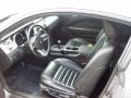 Dark Charcoal Interior Photo for 2006 Ford Mustang #51830113