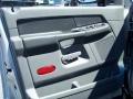 2006 Bright Silver Metallic Dodge Ram 1500 ST Quad Cab 4x4  photo #4