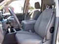 2006 Bright Silver Metallic Dodge Ram 1500 ST Quad Cab 4x4  photo #5