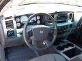 2006 Bright Silver Metallic Dodge Ram 1500 ST Quad Cab 4x4  photo #6