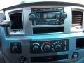 2006 Bright Silver Metallic Dodge Ram 1500 ST Quad Cab 4x4  photo #7