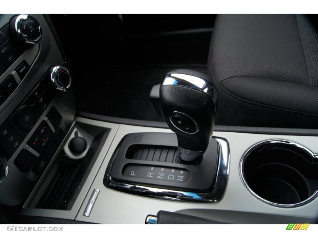 2012 ford fusion se v6 6 speed selectshift automatic transmission photo 51835151. Black Bedroom Furniture Sets. Home Design Ideas