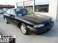 Black 1997 Pontiac Bonneville SSE
