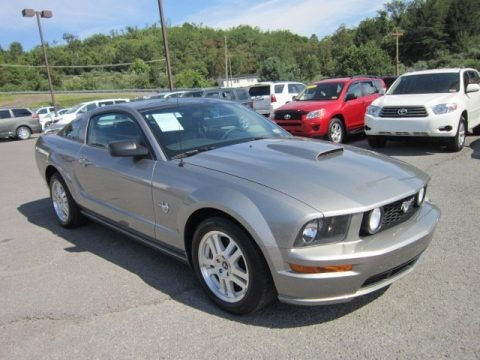 2009 ford mustang gt premium coupe data info and specs. Black Bedroom Furniture Sets. Home Design Ideas
